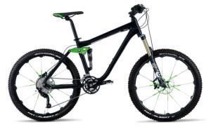 Горный велосипед BMW All Mountain