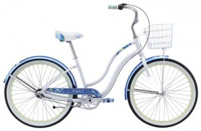 велосипед Giant Simple Three W