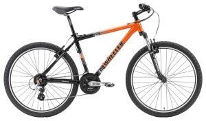 Модель велосипеда wheeler