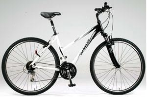 Модель Велосипед Wheeler Cross 2600 Lady (2009)
