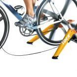 как сделать из велосипеда тренажер