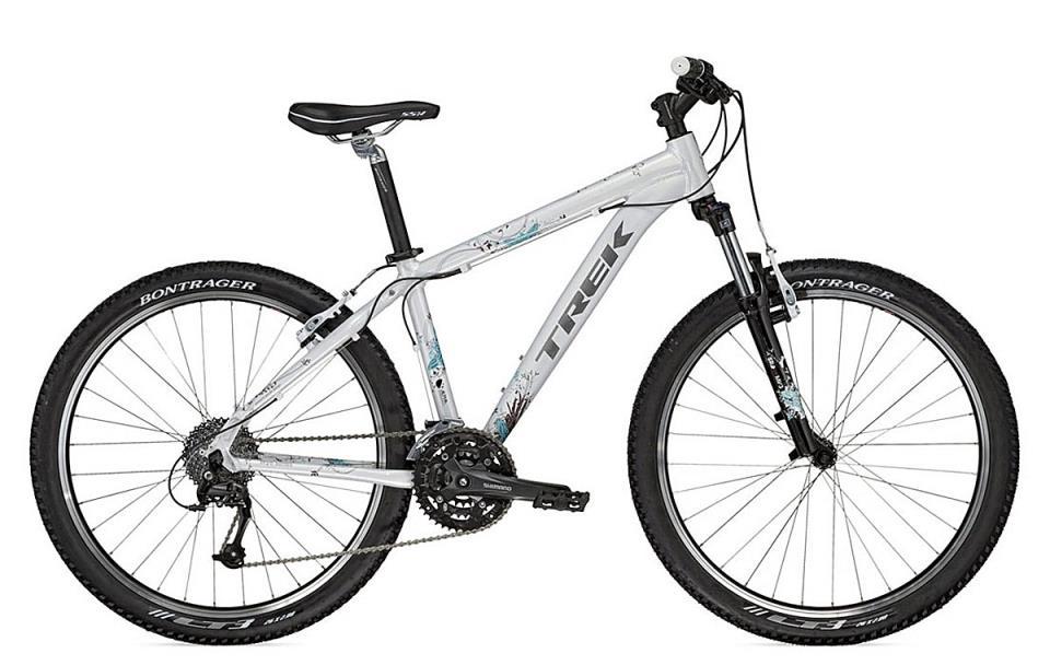 Горный женский велосипед Trek Skye SL