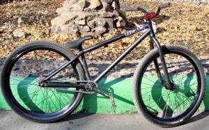 Велосипед Octane One