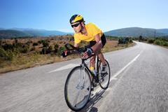Велосипед и калории