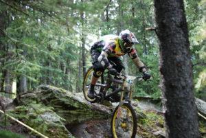 downhill велосипед