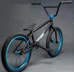 BMX для прыжков