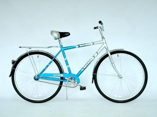Велосипед ВОСХОД 28″ 1скоростной
