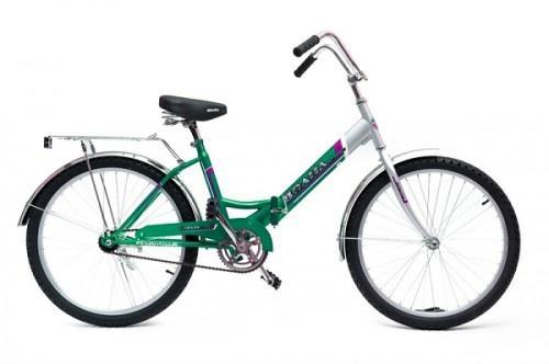 Велосипед Волна 24″ 1ск