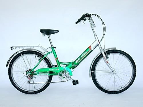Велосипед «Волна» 20″ 6-скоростной