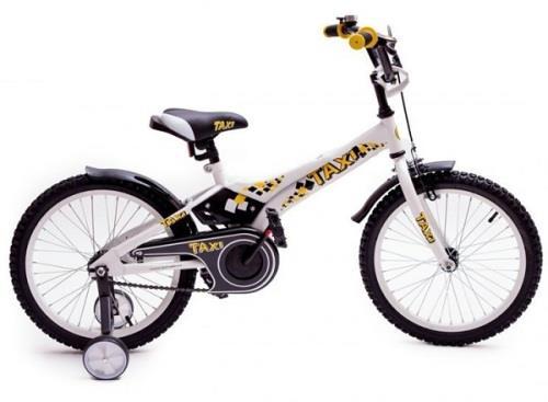 Велосипед детский 18″ Taxi
