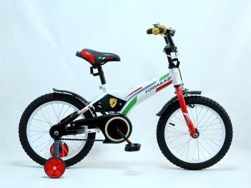 Велосипед детский 16″ FORMULA