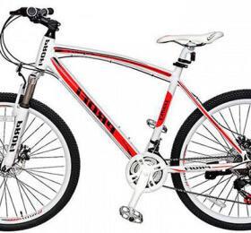 Горный велосипед Profi Expert 26 для прогулок
