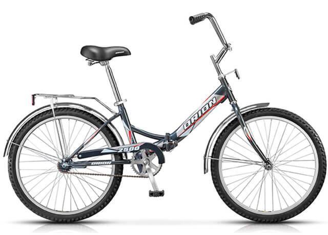 Подростковый складной велосипед Orion 2500