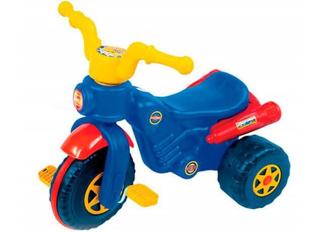 Детский трехколесный велосипед Orion Maskot