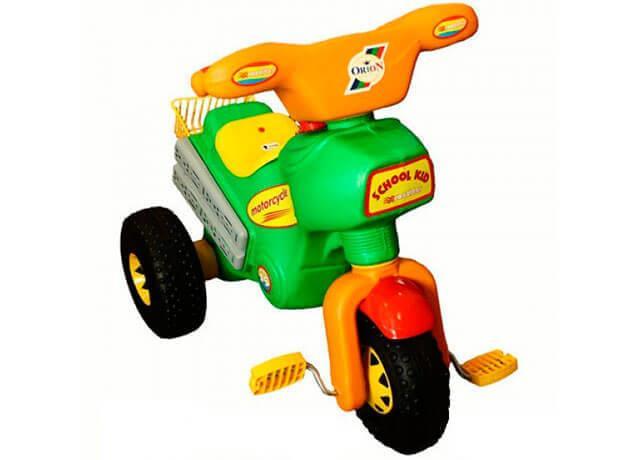 Детский трехколесный велосипед Orion Cross