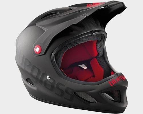 Велосипедный шлем Фуллфейс