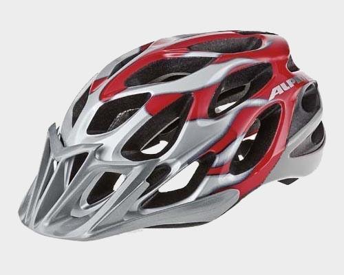 Велошлем для кросс-кантри