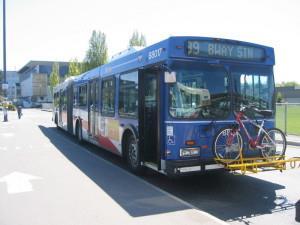 Как перевозить велосипед в транспорте?