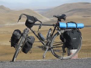 Каким должен быть багажник велосипеда?