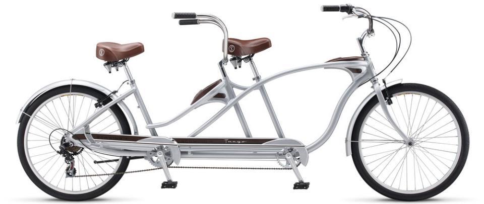 Велосипед-тандем Schwinn Tango Tandem