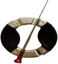 Спицевой ключ для выпрямления колеса