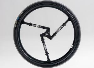 велосипедные колеса новые