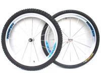 колеса от велосипеда