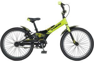 велосипед trek jet 20 для детей возрастом 5-10 лет
