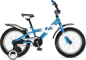 велосипед trek jet 16 для детей возрастом 3-7 лет