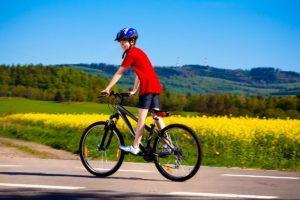 Велосипед для подростков 24