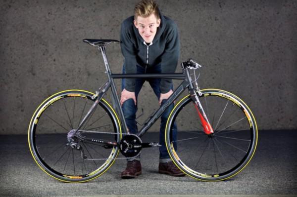 Велосипед для мальчика 12 лет