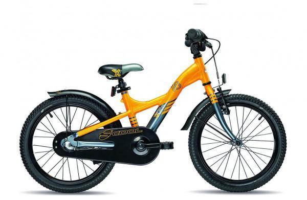 Велосипед для мальчика с низкой рамой