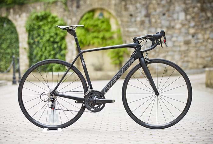 велосипед Merida Scultura 9000 LTD