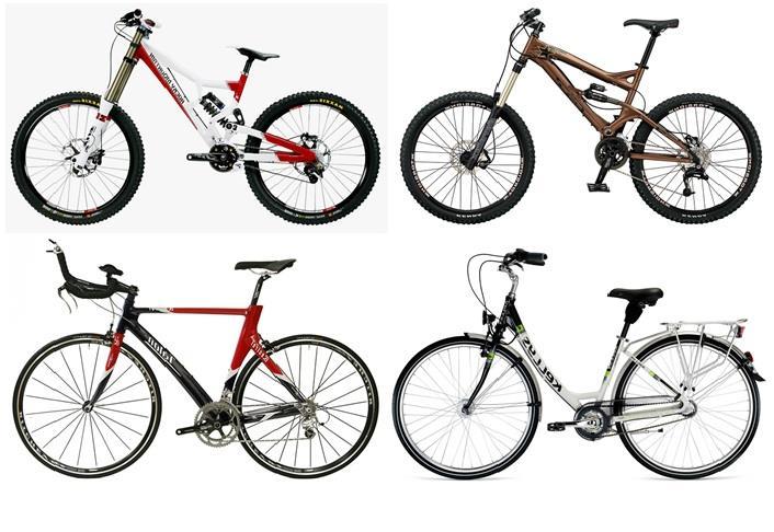 велосипед какой лучше выбрать фото1