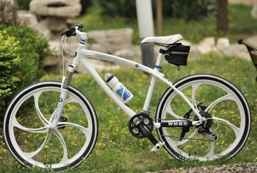 какой марки велосипед лучше выбрать фото