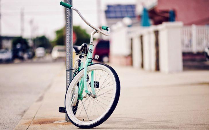 Инструкция: Как выбрать размер велосипеда по росту