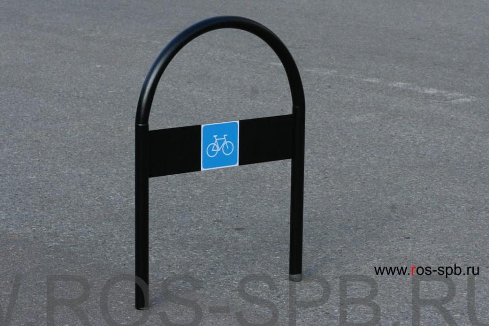 Изготовление европейских велосипедных парковок