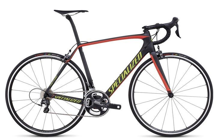 Велосипед для шоссе или триатлона (2)