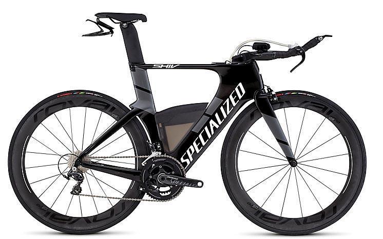 Велосипед для шоссе или триатлона (1)