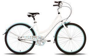 городской велосипед для прогулок pride classic