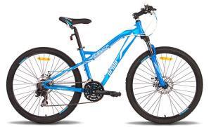 женский велосипед pride bianca