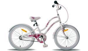 детский велосипед pride angel