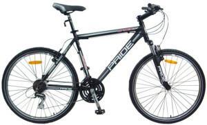 горный велосипед для кросс-кантри pride s-300