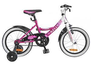 детский велосипед pride kelly