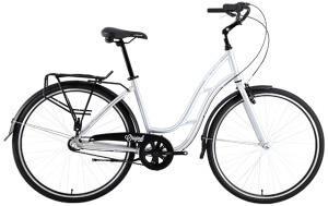 женский велосипед для городских дорог pride original