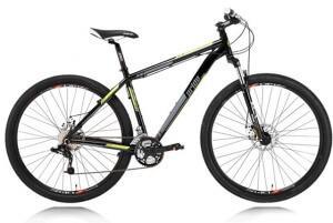 горный велосипед pride xc-400