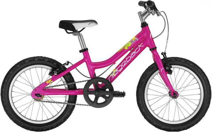 самый легкий детский велосипед