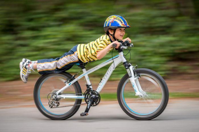 велосипеды самые легкие