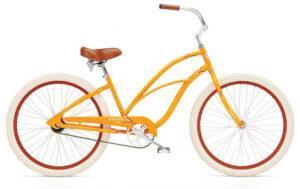 дорожный велосипед electra