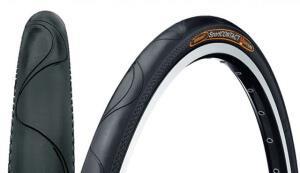 Велосипедные покрышки Continental SportContact